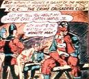 Crime Crusaders Club
