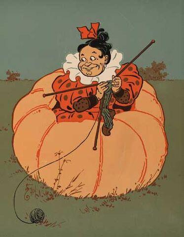 File:Peter Peter Pumpkin Eater 2 - WW Denslow - Project Gutenberg etext 18546.jpg