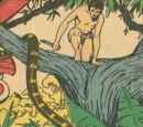 Keeto the Jungle Boy