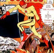 Flame (Fox)