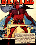 Red Knight (Villain)