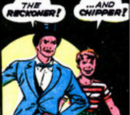 Reckoner and Chipper
