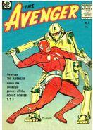 Avenger (Magazine Enterprises)