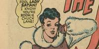 Lady Satan (Quality)