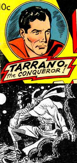 Tarrano