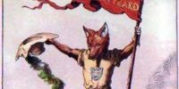 Reynard, The Fox