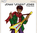 "Jonas ""Jonesy"" Jones"