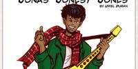 "Jonas ""Jonesy"" Jones"