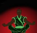 Rogue Lama