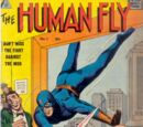 Human Fly (I.W. Publishing)