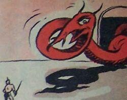 Murderworm