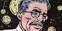 Professor Grant