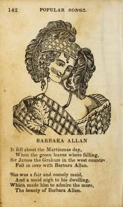 Barbaraallen