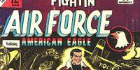 American Eagle (Charlton)
