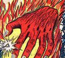 Horrible Hand