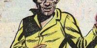 Walter Werewolf