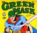 Green Mask (I)