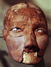 Jericho skull