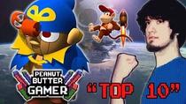 Top10SideQuestsInVideoGames