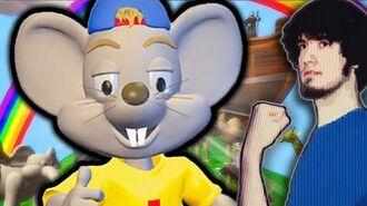 Charlie Church Mouse ( Song) - PBG