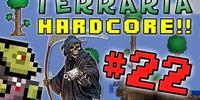 Terraria HC Season 2! - Part 22 (GOBLIN ATTACK!)