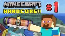 MinecraftHardcore4part1