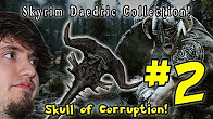 SkyrimSkullOfCorruption2