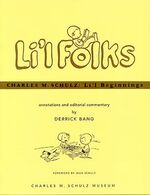 Li'l Folks cover