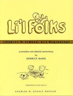 Li'l Folks cover