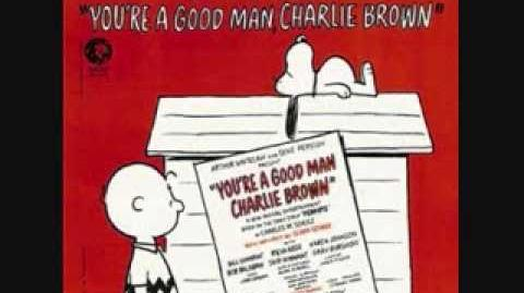 Little Known Facts - You're A Good Man, Charlie Brown (1967)