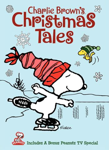File:Charlie Brown's Christmas Tales DVD.jpg