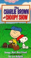 Charlie Brown and Snoopy Show V3