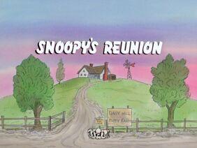 Title-SnoopysReunion