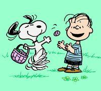 Easter beagle2