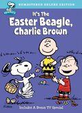 ItsTheEasterBeagleCharlieBrown DVD 2008