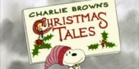 Charlie Brown's Christmas Tales