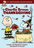 Charlie Brown Thanksgiving DVD 2013