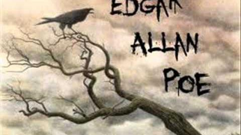 """Edgar Allan Poe"" from ""Snoopy! The Musical"""
