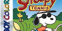 Snoopy Tennis (GBC)