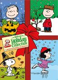 Peanuts Holiday Collection 2008 DVD