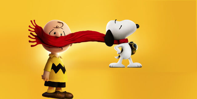 File:Peanuts Movie Textless Banner 02.jpg