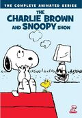 Charlie Brown and Snoopy Show Complete Series DVD