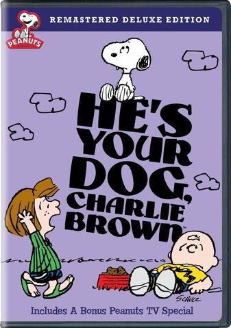 File:He's Your Dog, Charlie Brown DVD.jpg