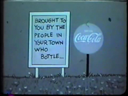 Charlie Browns All Stars CocaCola
