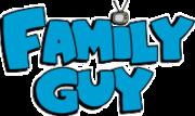 Family Guy Logo-1-