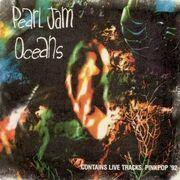 Oceans single cover
