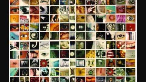 Pearl Jam- No Code (Full Album)