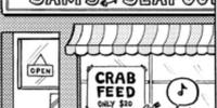Sam's Seafood