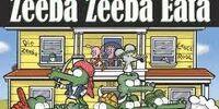Da Brudderhood of Zeeba Zeeba Eata