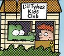 L'il Tykes Kids Club